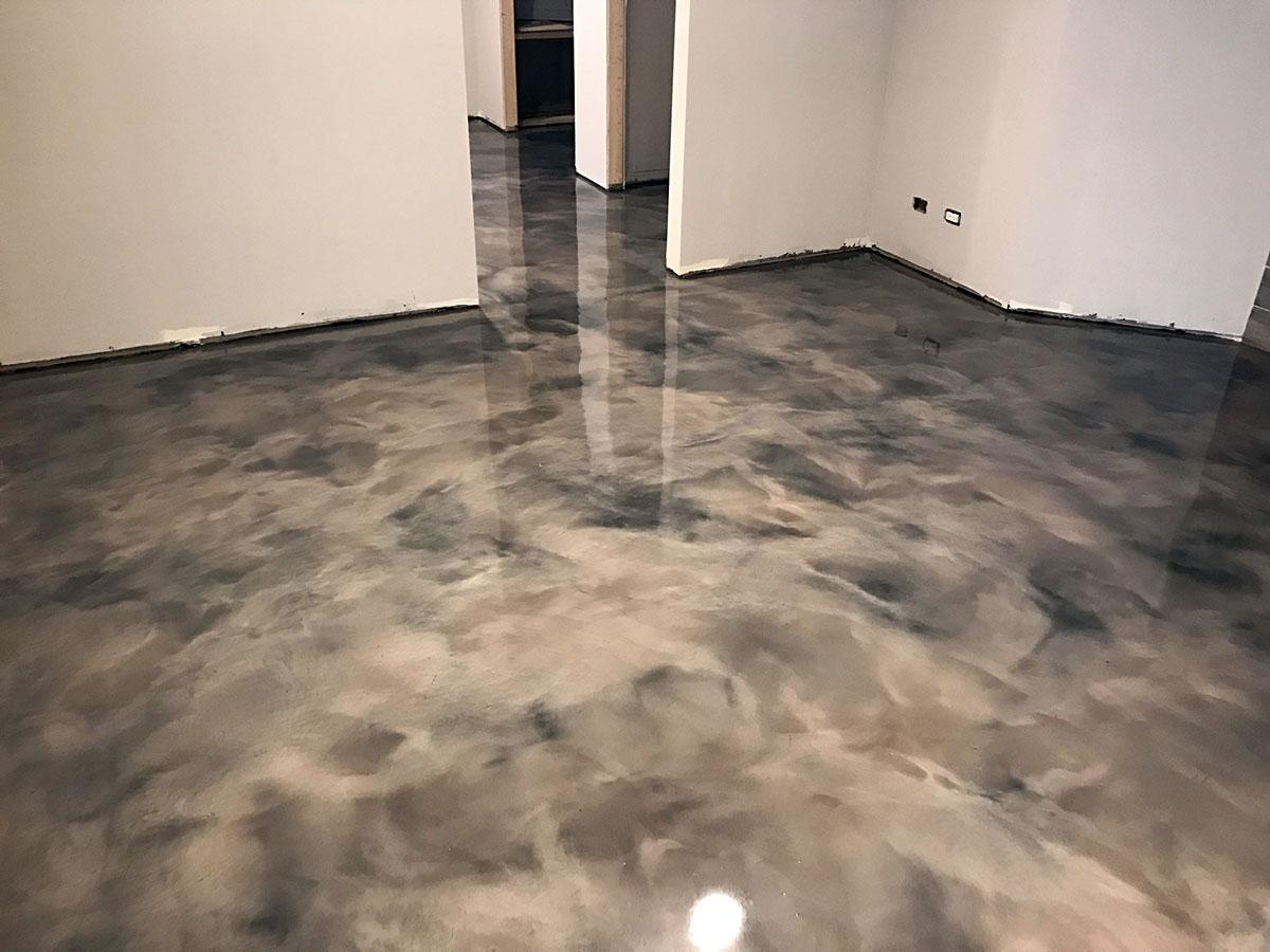 Perfect Epoxy Floors